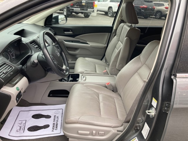 Honda CR-V 2014 price $13,779