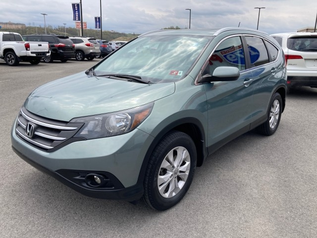 Honda CR-V 2012 price $13,979