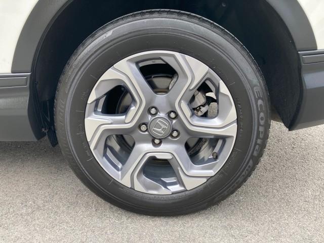 Honda CR-V 2018 price $29,479