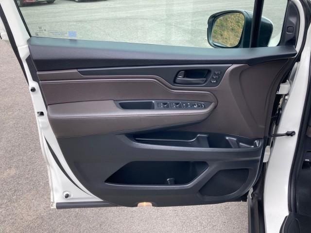 Honda Odyssey 2018 price $34,779