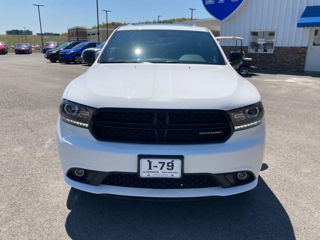 Dodge Durango 2017 price $33,979