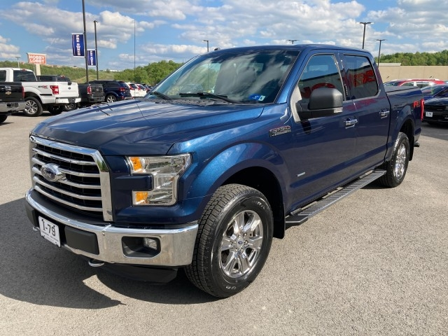 Ford F-150 2016 price $30,979