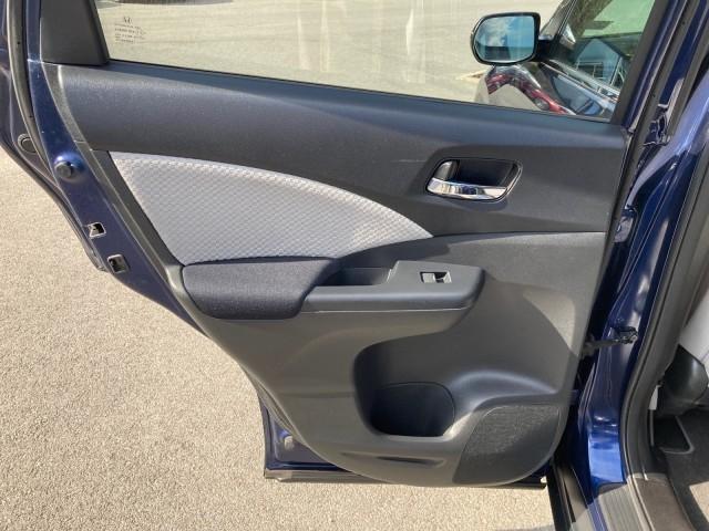 Honda CR-V 2016 price $18,979