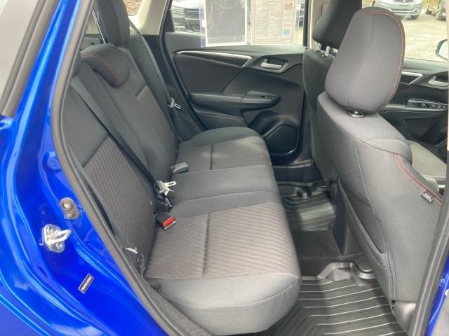 Honda Fit 2018 price $17,779