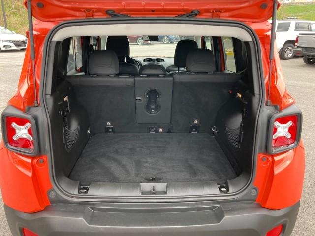 Jeep Renegade 2017 price $17,979