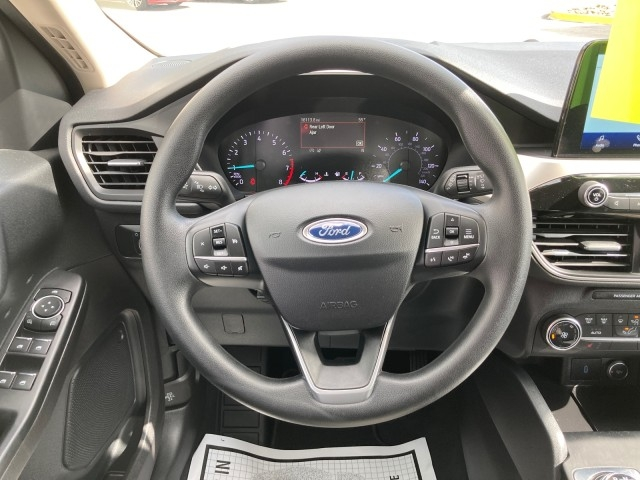 Ford Escape 2020 price $28,779