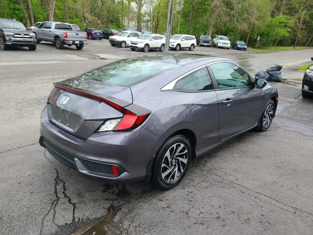 Honda Civic Coupe 2018 price $18,979
