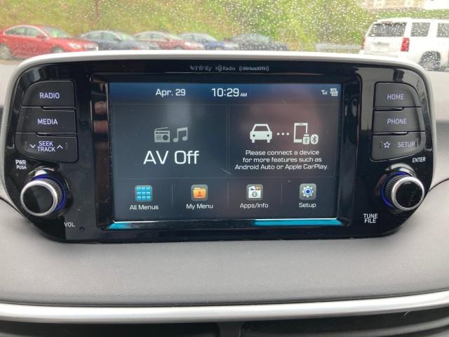 Hyundai Tucson 2019 price $28,979