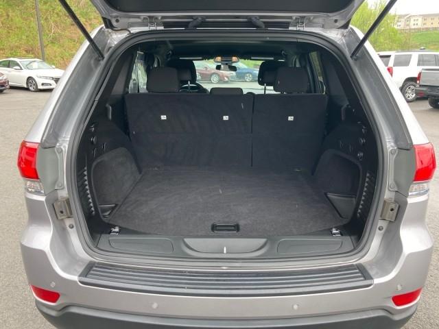 Jeep Grand Cherokee 2018 price $30,979
