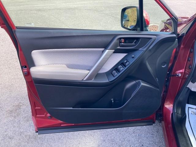 Subaru Forester 2018 price $23,979