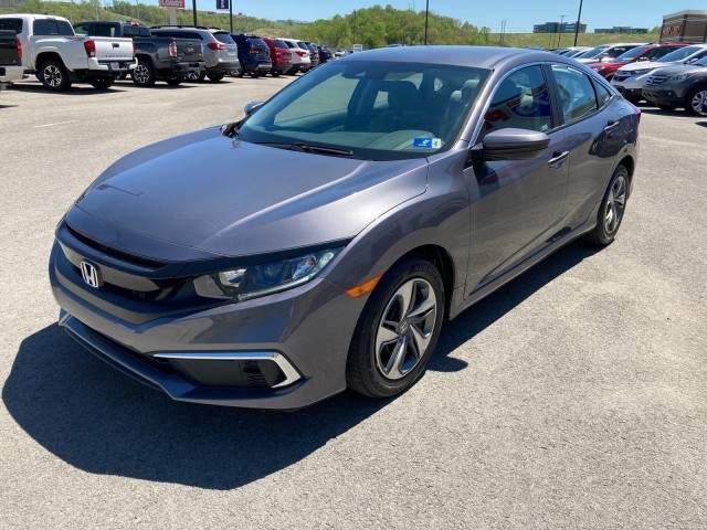 Honda Civic Sedan 2019 price $19,979