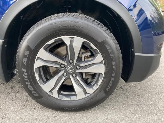 Honda CR-V 2019 price $25,379
