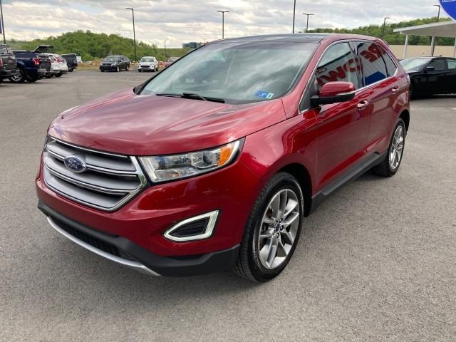 Ford Edge 2018 price $24,779