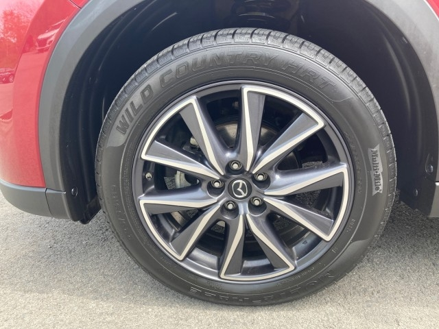 Mazda CX-5 2018 price $29,979