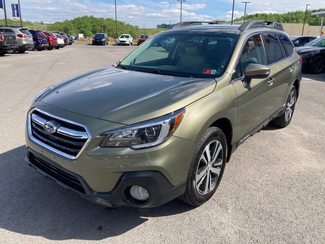 Subaru Outback 2019 price $27,979