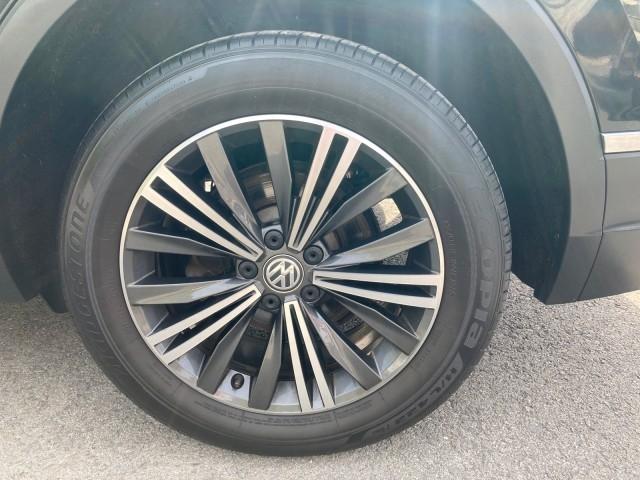 Volkswagen Tiguan 2018 price $26,979