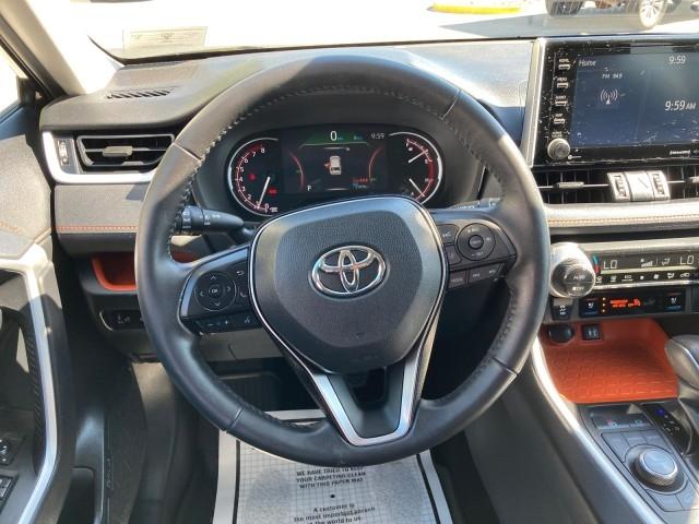 Toyota RAV4 2019 price $33,779