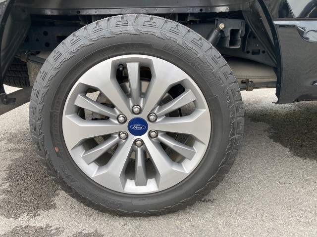 Ford F-150 2018 price $38,979