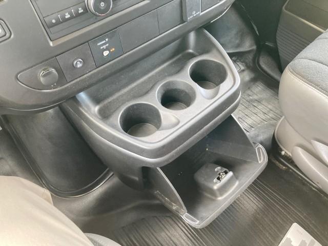 Chevrolet Express Cargo Van 2019 price $32,779