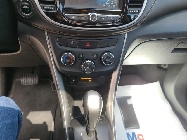 Chevrolet Trax 2017 price $14,979