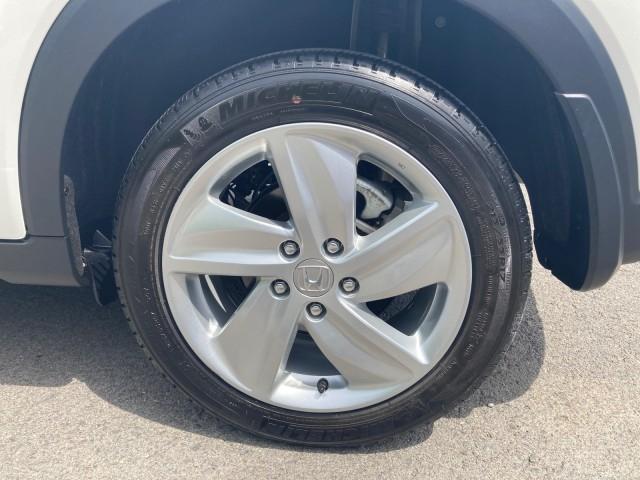 Honda HR-V 2019 price $23,979