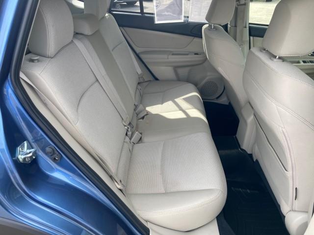 Subaru XV Crosstrek 2014 price $14,979