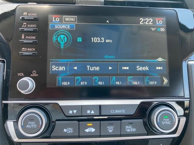 Honda Civic Sedan 2020 price $28,979