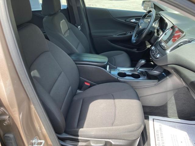 Chevrolet Malibu 2018 price $21,979