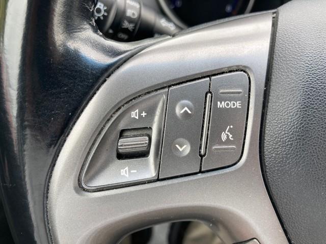 Hyundai Tucson 2014 price $14,779