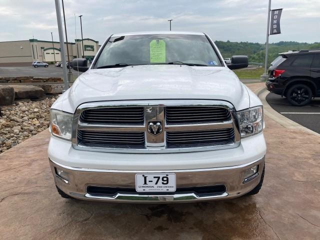 Ram 1500 2011 price $22,779