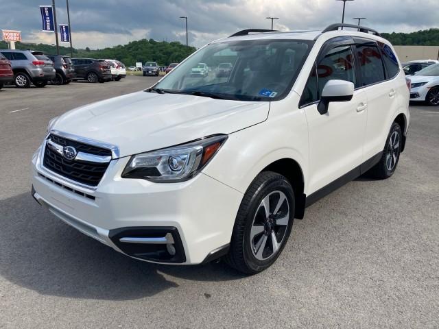 Subaru Forester 2018 price $25,979