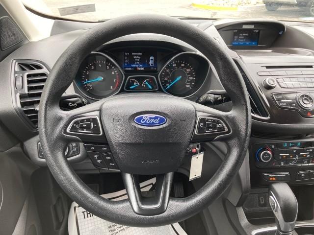 Ford Escape 2018 price $17,779