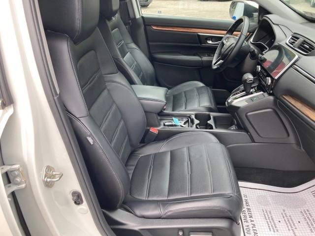 Honda CR-V 2018 price $27,979