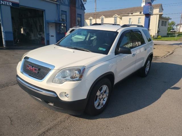 GMC Acadia 2012 price $12,979