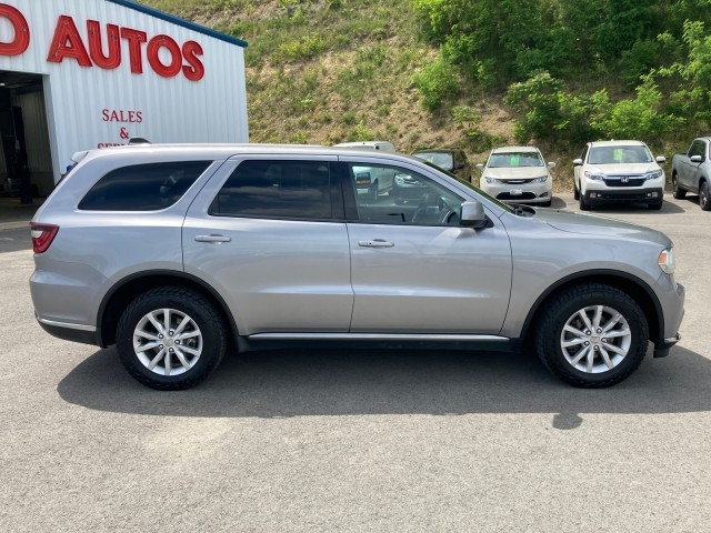 Dodge Durango 2014 price $18,979