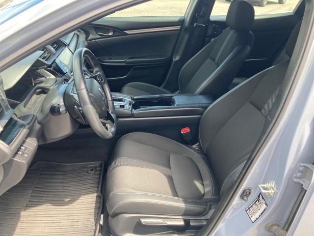 Honda Civic Hatchback 2020 price $23,779