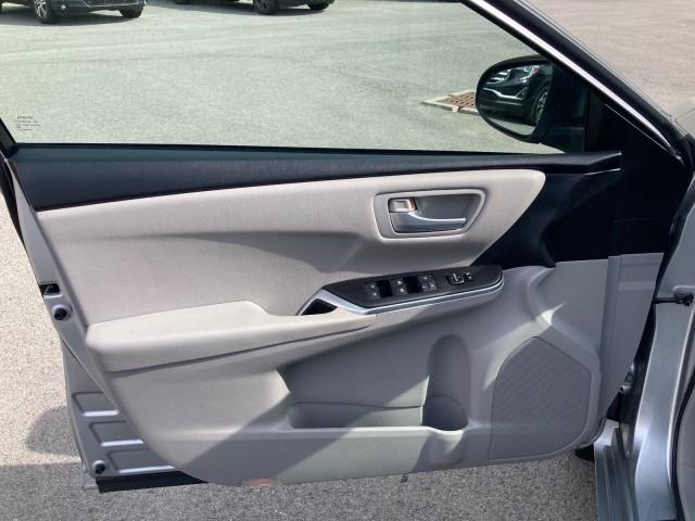 Toyota Camry 2015 price $12,779