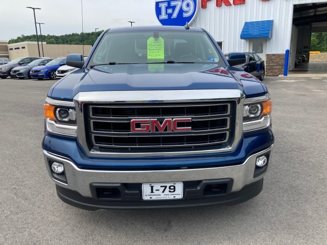 GMC Sierra 1500 2015 price $30,979