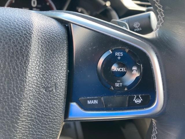 Honda Civic Sedan 2019 price $23,779