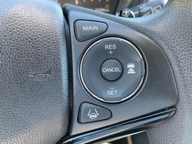 Honda HR-V 2019 price $24,979