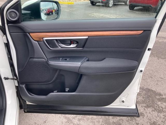 Honda CR-V 2018 price $25,979