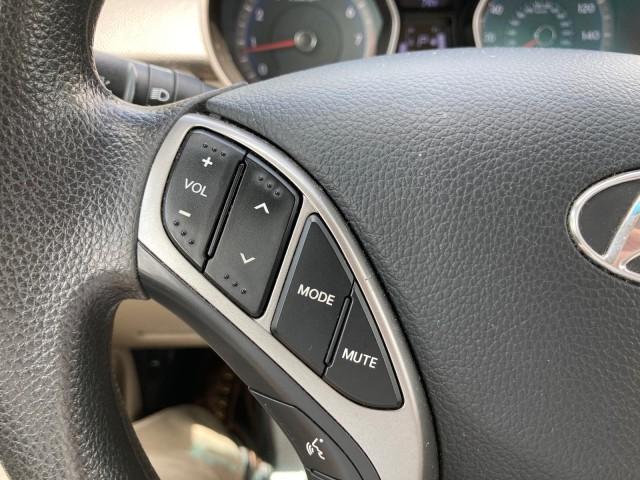 Hyundai Elantra GT 2013 price $12,779