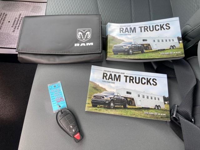 Ram 1500 2018 price $33,979