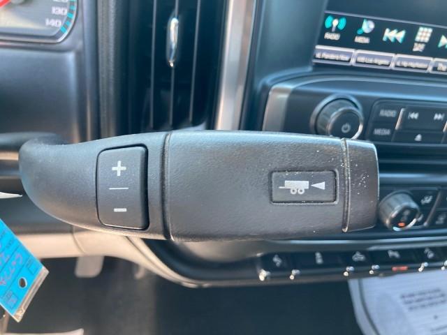 Chevrolet Silverado 1500 2018 price $47,979