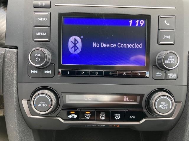 Honda Civic Hatchback 2018 price $22,979