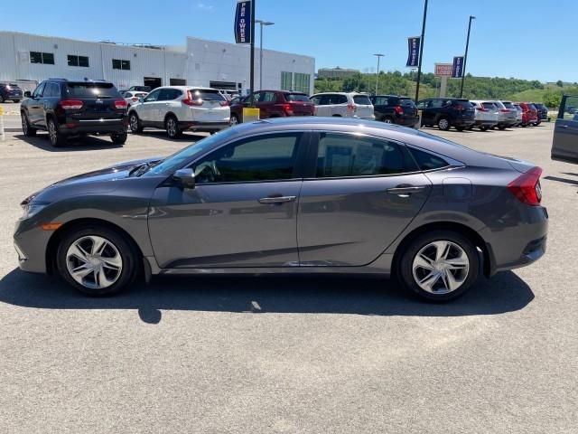 Honda Civic Sedan 2019 price $19,979