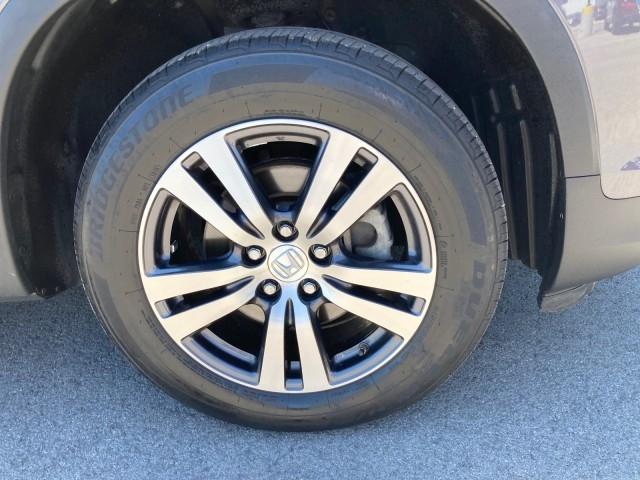 Honda Pilot 2018 price $36,979