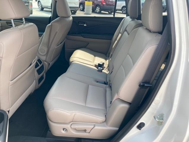 Honda Pilot 2019 price $36,979
