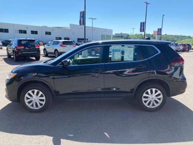 Nissan Rogue 2019 price $23,779