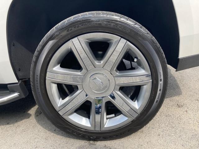 Cadillac Escalade 2018 price $62,979